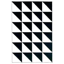 black and white area rugs ikea white rugs checd area rug black and white rugs runner