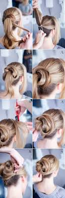 Simple Hairstyles For College Simple Hair Styles For College Girls Easy Hairstyle For Work