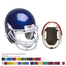 customize football helmets best helmet 2017