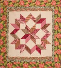 Carpenters Star fit for a Queen Quilt - Calico Carriage Quilt ... & Carpenters Star fit for a Queen Quilt Adamdwight.com