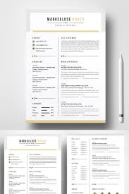 Most Popular Resume Template Website Templates