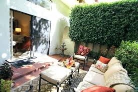 small townhouse large size of patio ideas best garden on homes
