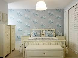 34 Neu Blaue Tapeten Schlafzimmer