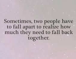 Getting Back Together Quotes Inspiration Getting Back Together Quotes Quotations Sayings 48