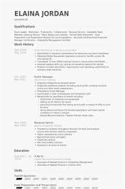 Server Resume Templates Best Catering Resume New 28 Luxury Server Resume Sample Best Resume
