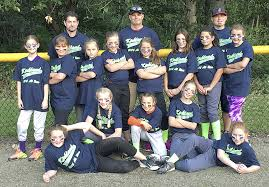 Kirkland Softball 9- and 10-year-old All-Starsto play for District 9 title  today | Kirkland Reporter