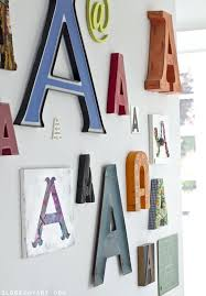 wall letter decor ideas simple letters for the wall for decorations as well as wall decor wall letter decor