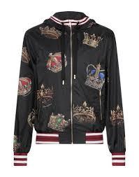 Dolce And Gabbana Jacket Size Chart Dolce Gabbana Jacket Coats And Jackets Yoox Com
