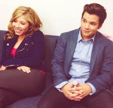 nathan kress and jennette mccurdy together. jennette mccurdy \u0026 nathan kress :) and mccurdy together