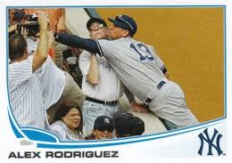 Jay reisinger, jim sharp • previously: Most Alex Rodriguez Baseball Cards Are Cheap