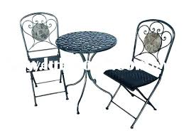 small outdoor high top table and chairs round garden chair set decorating adorable ideas patio tables