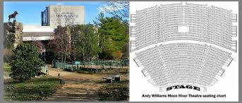 List Of Andi Williams Moon River Theatres Images And Andi