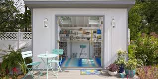 Small Picture She Sheds The Secret to Creating Your Own She Shed