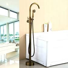 faucet for freestanding tub freestanding tub faucets freestanding bathtub faucet freestanding tub faucets home depot delta