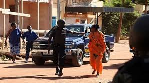 باماكو - جماعة إسلامية ثالثة اعلنت مسؤوليتها عن هجوم مالي