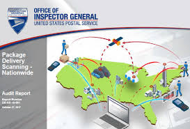 Package Delivery Scanning Nationwide Usps Office Of