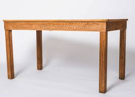 Gordon Russell Coffee Table An Early Gordon Russell Refectory Table For Sale At 1stdibs
