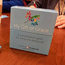 in 2016 your gifts helped cpe students bee more fortable in advance care planning conversations with patients and their families