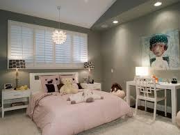 attractive girls teen bedroom decorating ideas