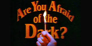 Image result for snick are you afraid of the dark