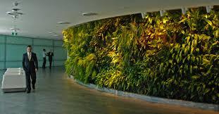 office gardening. Exellent Gardening Commercial Vertical Gardens And Office Gardening