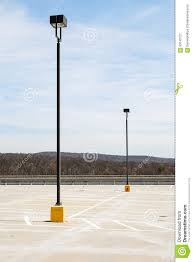 parking lot lights stock photo image images on outstanding led parking lot lighting fixtures decorative commercial