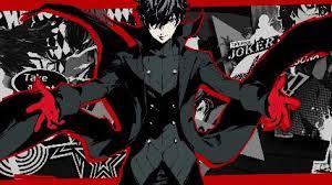 With support for multiple monitors (at least 2). Joker Persona5 Animated Wallpaper Mylivewallpapers Com