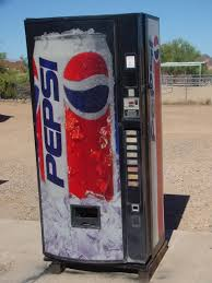 Old Pepsi Vending Machine For Sale Adorable Vending Machines For Sale