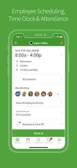 Employee Shift Schedule App When I Work Staff Scheduling On The App Store