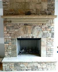 luxury stacked rock fireplace fireplace white stacked stone fireplace surround