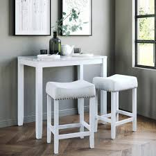 Viktor Three Piece Dining Set Nathan James