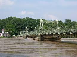 Delaware River Journal June 2006