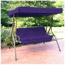 replacement porch swing seat garden treasures swing replacement canopy garden swing cushions replacement outdoor swing seat
