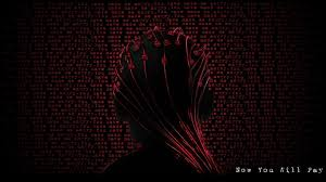 Moving Hacking Wallpapers on ZenWallpapers