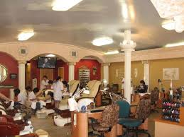 orange county owner absentee nail salon
