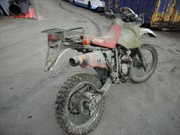 british army xr250 hc63aa is its military reg and i heard it was for and as i have always liked the xr250 i am very interested in it now my experience motorbikes