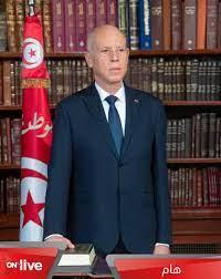 ONtvLIVE - الرئيس التونسي قيس سعيد يقول إن 13.5 مليار...