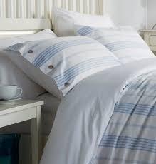 blue and white striped duvet cover. Modren White Blue And White Striped Duvet Set To And Cover T