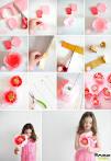 Для детей из конфет мастер класс
