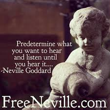 Famous Listening Quotes Neville Goddard Quotes 20