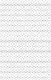 5mm Graph Paper A4 5mm 3d Isometric Sketch Graph Paper Free Download