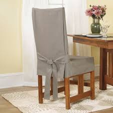 Linen Dining Room Chair Slipcovers Grey Linen Dining Chair Covers Chairbevranicom