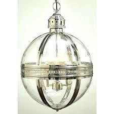 clear glass sphere chandelier glass globe chandeliers sculptural 7 light chandelier small modern espresso clear glass