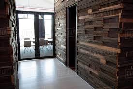 office hallway. Empty Hallway In Modern Office