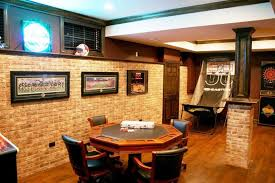 Modern Ligting In Cool Gaming Rooms Interior Design Ideas At Lixury ...