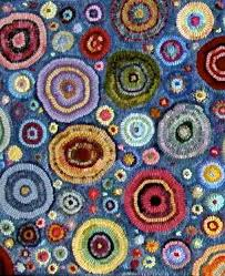 Rugs With Circle Patterns