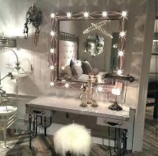 Vanity Room Ideas Vanities Bedroom Bedroom Makeup Vanity With Lights ...