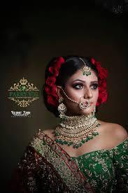 top makeup artist in brton parry vig