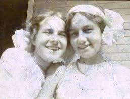 Photos 1910 1920 Olin Decker Lougheed Family