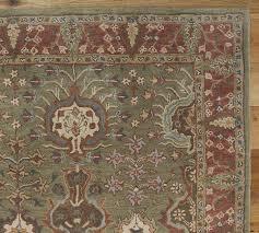 greatest pottery barn nolan persian rug rug designs oa75